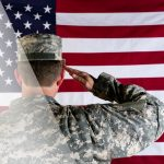 Military Veterans Find Relief with Acupuncture